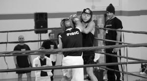 foto di boxe -  consigli all'angolo