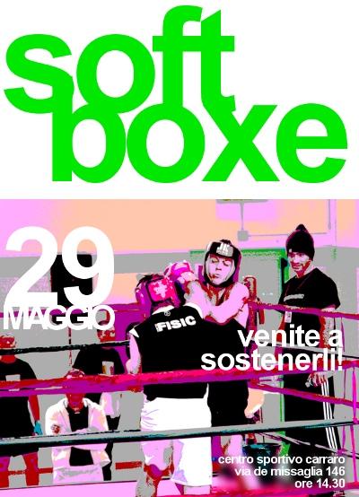 soft boxe a milano
