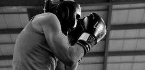 boxe su la guardia