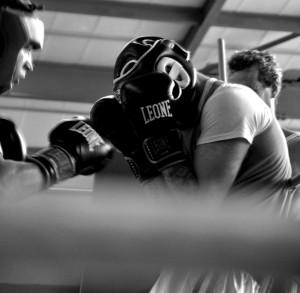 boxe match milano 21 maggio 2011