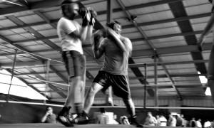 boxe  milano 21 maggio 2011