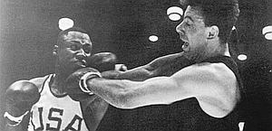 Obit Frazier Boxing
